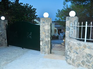 Holiday house 'maria' in Pelekas Corfu