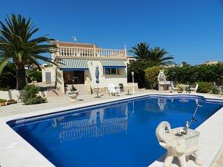 Villa Inaba for 4p - Beautiful Holiday Home!