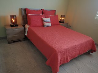 The Vieques Guesthouse - Room #6 - Two-Bedroom Apartment with Full Kitchen