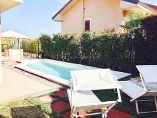 Villa a Trecastagni ID 557