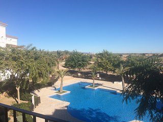 Apt Azul Vista - A Murcia Holiday Rentals Property