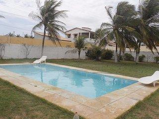 Casa de Praia, Caponga-Ceara