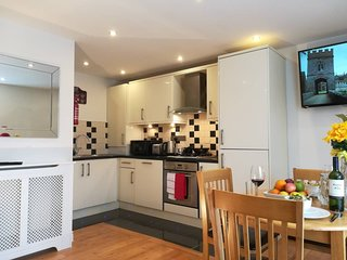 Attractive 1 bed Flat
