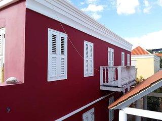 Anna Bay Boutique Hotel - Red Bldg 402
