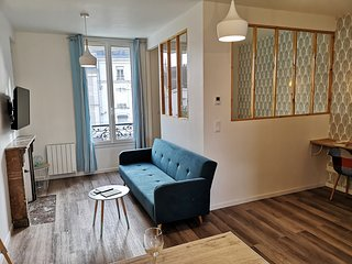 Le Scandinave - Appartement Hypercentre Le Mans