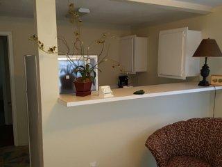Carolina Clemson Cottage- B Suite