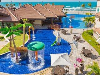 Resort Manhattan Riviera Beach - Fortaleza