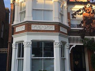 Beautiful family HOME  Twick / Richmond / London on Garden