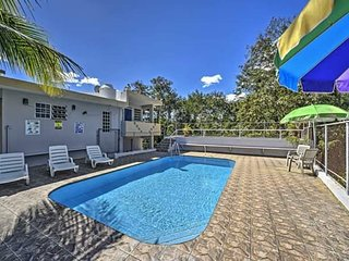 Family Vacation House,Cozy, Country House & Private Pool, Sleeps ,13 Hometown Ow