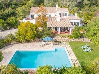 Villa da Encosta - New!