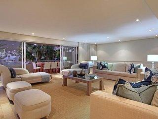Luxury 3 Bedroom Penthouse
