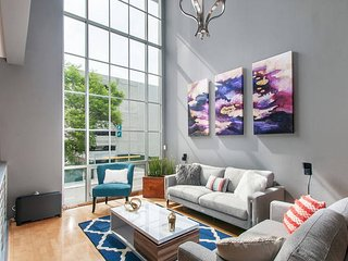 Domio | Little Italy | Beautiful 2BR | High Ceilings