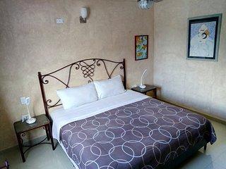 Hotel La Casona Real -  Standard Room #1