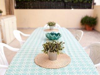 2 bedroom Villa in Ospedale, Apulia, Italy - 5743326