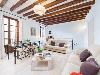 CASA MERCAT - Apartment for 2 people in Pollenca