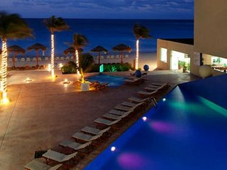 Club Regina Cancun PREMIUM (Disponibles para NAVIDAD o ANO NUEVO)