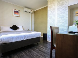 Coogee Prime Lodge - Double Room No.7