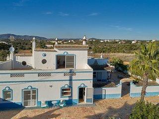 4 bedroom Villa in Quatrim do Norte, Faro, Portugal - 5604856