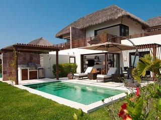 Villa Aguamarina
