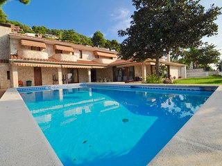 Cozy house a short walk away (75 m) from the 'Cala Sant Francesc' in Blanes with
