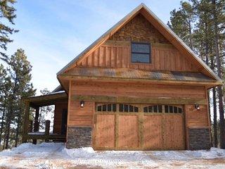 Foote Creek Lodge