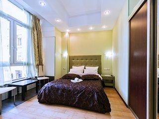 1 bedroom near Tverskaya St.