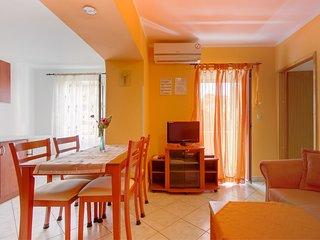 Niki - apartment Niki 1