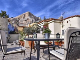 Athens Authentic Elegance |Top Acropolis location
