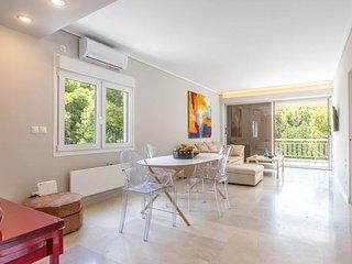 Athens Riviera - HiEnd flat | Kavouri beach area