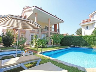 Dream Of Holiday Fethiye Villa A