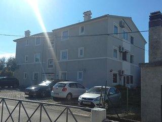 Two bedroom apartment Zambratija (Umag) (A-16298-a)