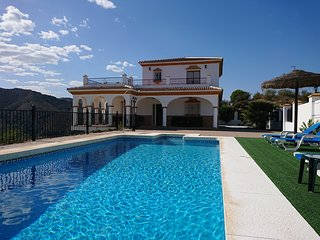 Villa Jazmín