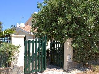 Villa Verde - Spiaggia Le Saline, Calasetta - (IUN: P5299)