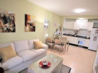 Apartamentos La Laguna Deluxe 1