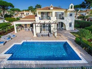 3 bedroom Villa in Quinta do Lago, Faro, Portugal - 5749177