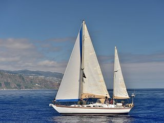 SPICA Charter yacht - For trips: 100€/Hour minimum 3 Hours: max 10 PAX