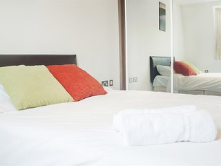 SNET Hospitality Marylebone Studio 2