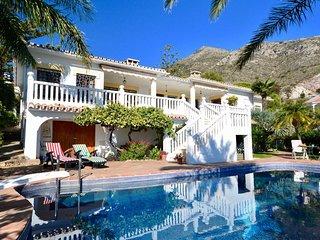 4 bedroom Villa in Arroyo de la Miel, Andalusia, Spain - 5700563