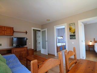 Apartamento   a 30 mts playa con wi fi y smart tv