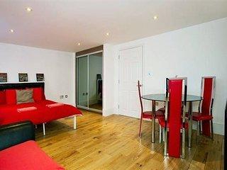 SNET Hospitality Marylebone Studio 4