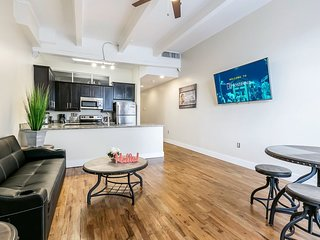 Merchant Lofts Unit 405