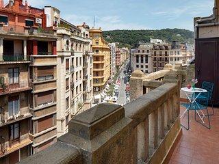 Mirakruz Terrace by FeelFree Rentals