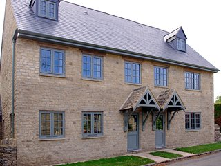 Ryeworth Cottage