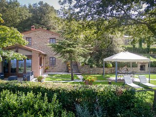 Villa Ginestra
