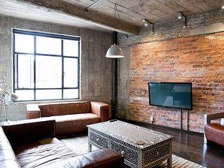 The Designer's Residence