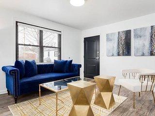 Domio | Germantown | Trendy 8BR + Comprised of 4 2BR Suites