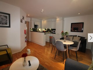 SNET Hospitality Camden Luxury 2 Bedroom Apartment