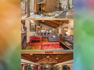 Aspen Grove Chalet at Northstar