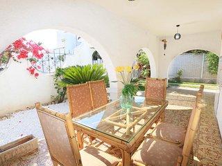 Villa acogedora para 13 personas en Cambrils(122609)
