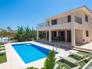 Oceanview Villa 445